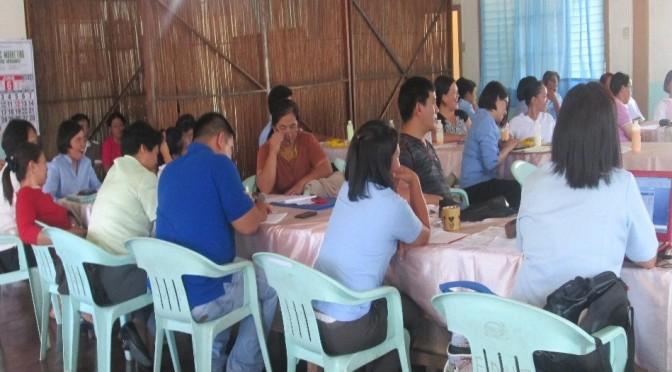 Bontoc- Immunization Program