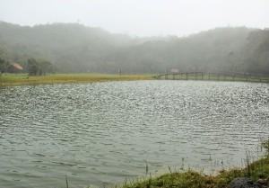 Lake Tufob